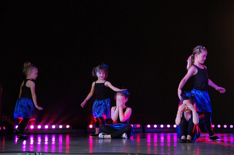 danse enfant dijon