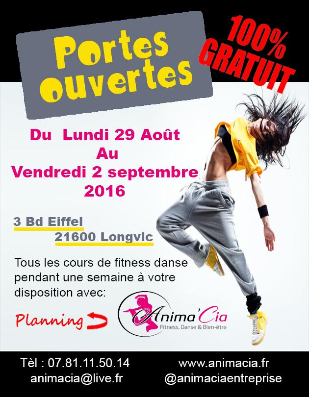 Danse Dijon