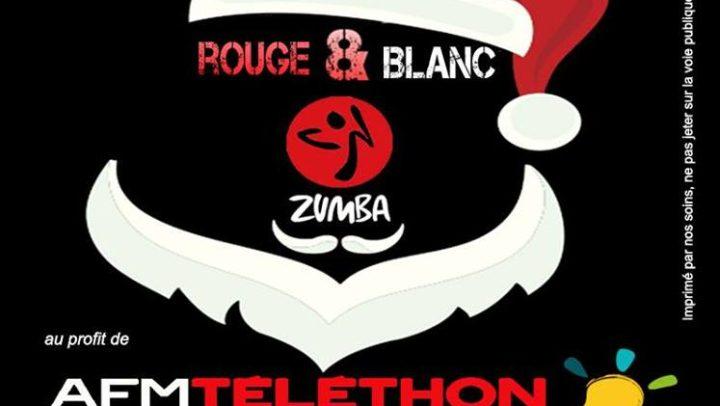 affiche téléthon 2017