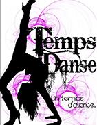 temps danse logo